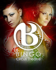 Cirucs-Theater-Bingo