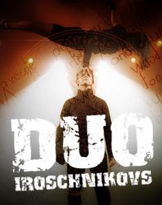 Duo Iroshnikovs